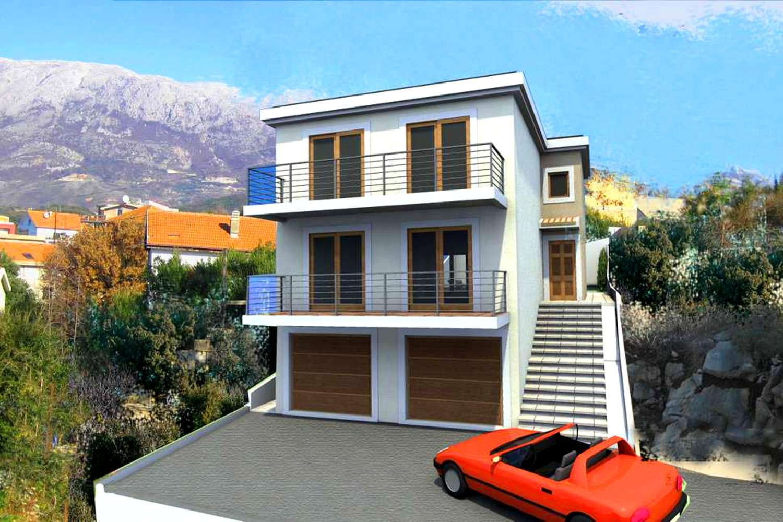 Строительство дома в черногории снять жилье в греции