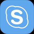 кнопка skype-450